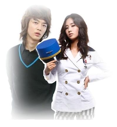 "Ff ""nothin' on you"" part 8 [kyuhyun-channie, Demi apa aku jatuh ..."