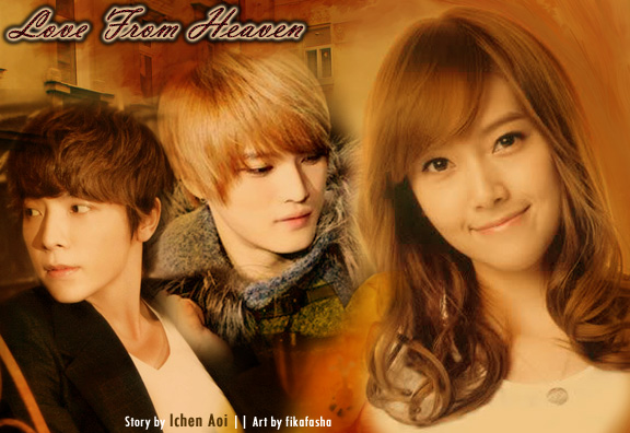 Jessica SNSD and Jaejoong