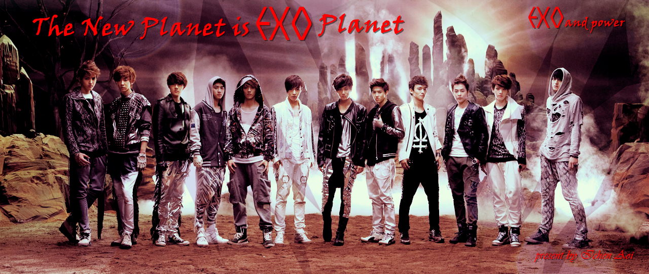Exoplanet Kpop - Pics about space
