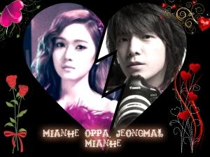 Mianhe oppa, jeongmal mianhe (cover)