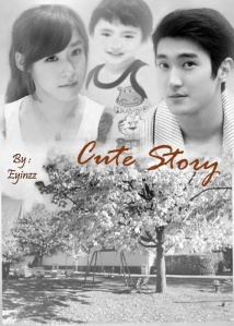Cute Story (SiFany Ver)