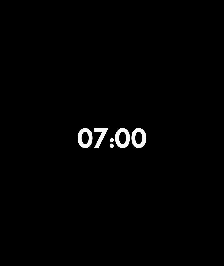 07.00