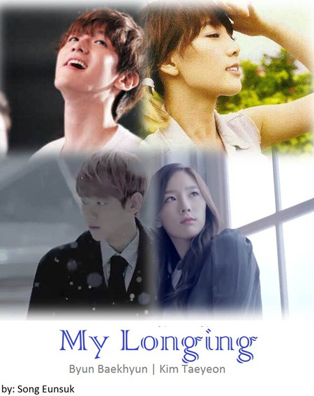 POSTER FF MY LONGING